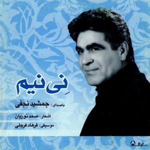 Jamshid Najafi Ana Man Gharibam