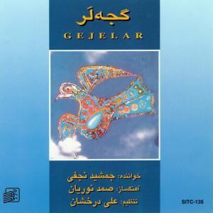 Jamshid Najafi Bahar Galdi