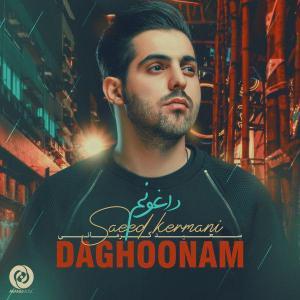 Saeed Kermani Daghoonam