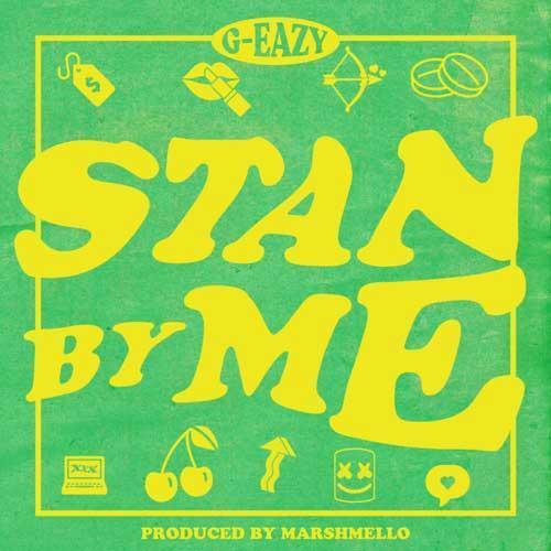 دانلود آهنگ G-Eazy Stan By Me