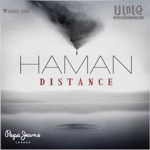 Haman Band Distance