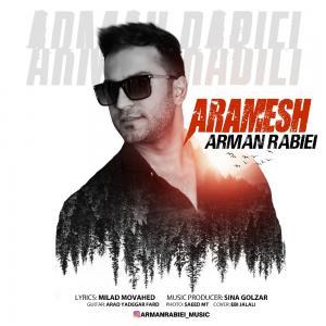 Arman Rabiei Aramesh