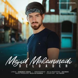Majid Mohammadi Deldadeh