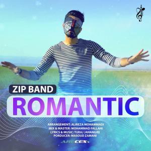 Zip Band Romantic