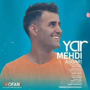 Mehdi Asgari Yar
