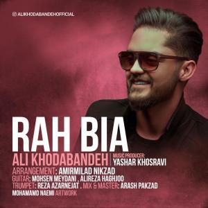 Ali Khodabandeh Rah Bia