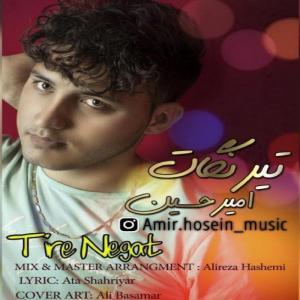 AmirHossein Hosseini Tire Negat
