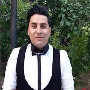 Mohammad Amin Gholamyari Kor Khan
