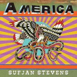دانلود آهنگ Sufjan Stevens America