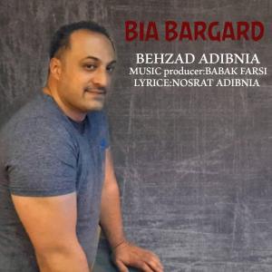 Behzad Adib Nia Bia Bargard