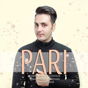 Ibrahim Yazdantalab Pari