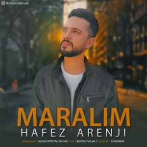 Hafez Arenji Maralim