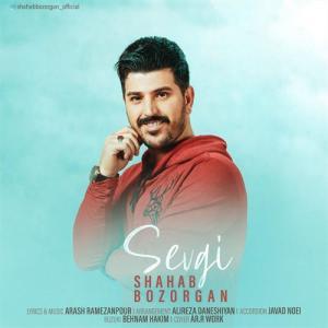 Shahab Bozorgan Sevgi