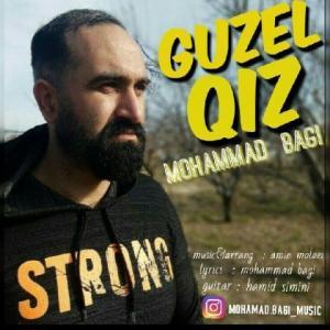 Mohammad Bagi Guzel Qiz