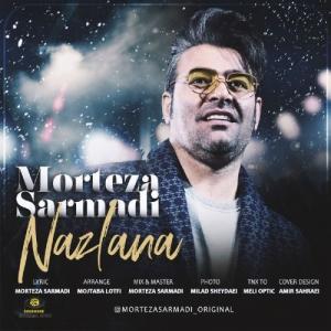 Morteza Sarmadi Nazlana