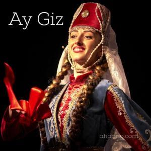 Armin Nosrati Ay Giz