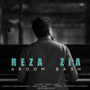 Reza Zia Aroom Bash