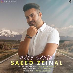 Saeed Zeinal Mage Darim