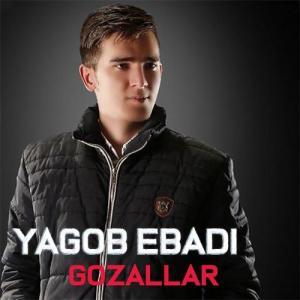 Yagob Ebadi Gozallar