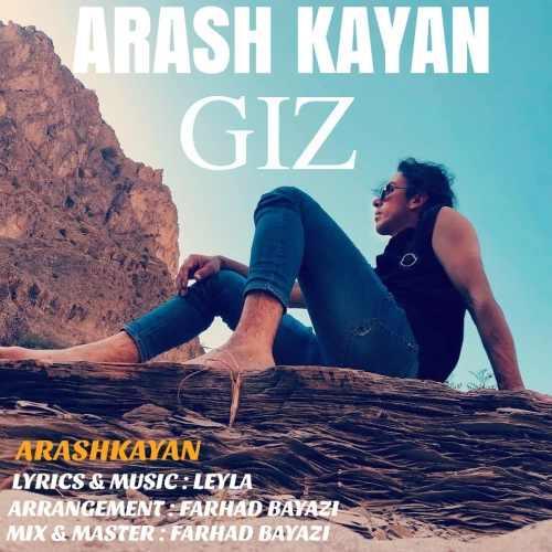 Arash Kayan Giz
