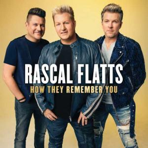 دانلود آهنگ Rascal Flatts Quick, Fast, In A Hurry