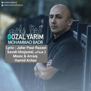 Mohammad badr Gozal yarim