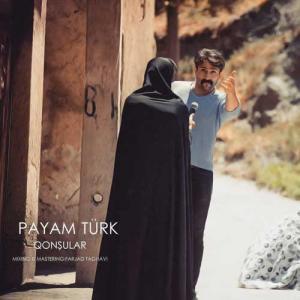 Payam Turk Qon