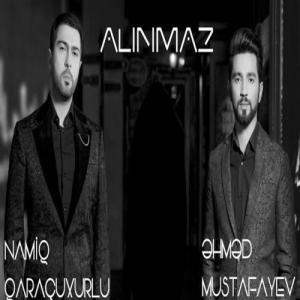 Ahmed Mustafayev Alinmaz