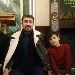 Peyman Boradigahi Mahi M