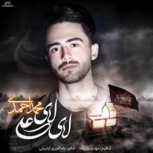 Mohamad Ahmadi Lay Lay