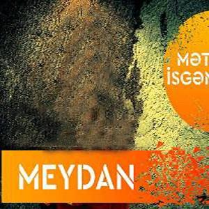 Metanet Isgenderli Meydan