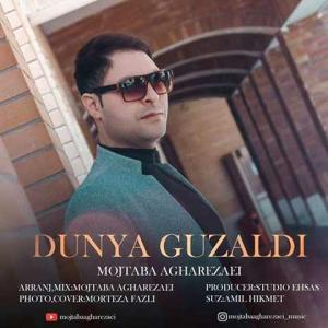 Mojtaba Agharezaei Dunya Guzeldi