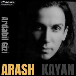 Arash Kayan Ardabil Gizi