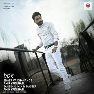 Amir Vakilnasl Dor