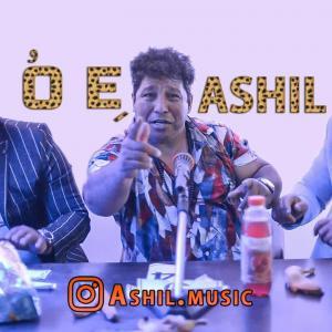 Ashil O E