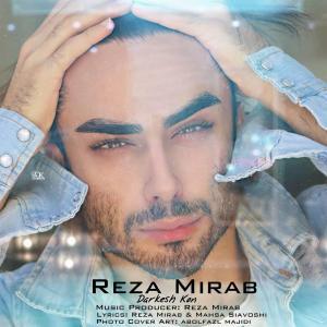 Reza Mirab Darkesh Kon