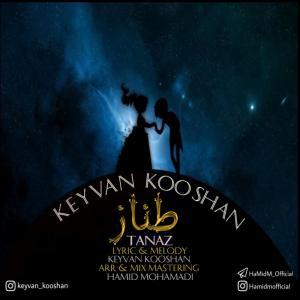 Keyvan Kooshan Tanaz