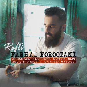 Farhad Forootani Rafti