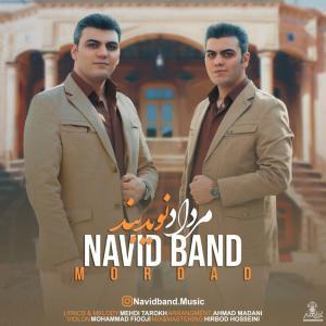 Navid Band Mordad