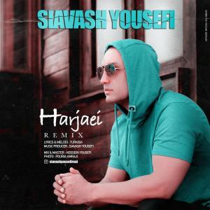 Siavash Yousefi Harjaei (Remix)