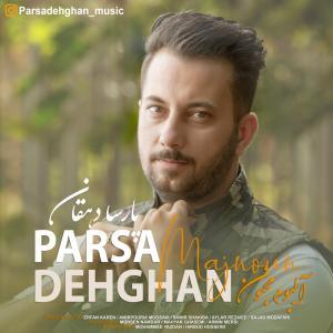 Parsa Dehghan Majnoun