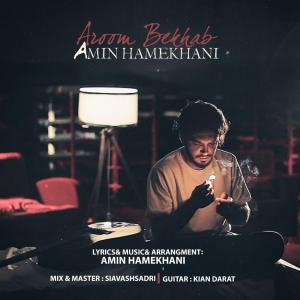 Amin Hamekhani Aroom Bekhab