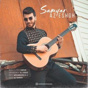 Samyar Az Eshgh