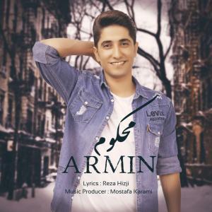 Armin Mahkoom