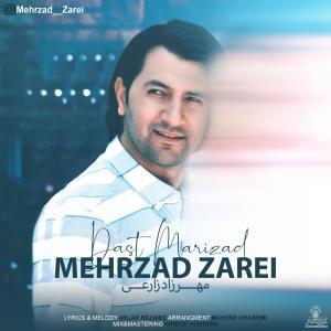 Mehrzad Zarei Dast Marizad