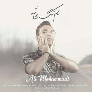 Ali Mohammadi Del Tang Mishe