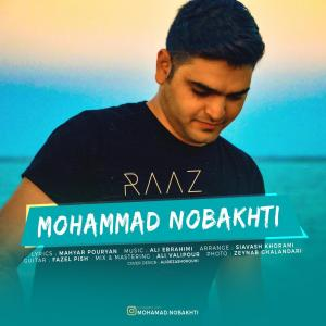 Mohammad Nobakhti Raaz