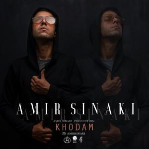 Amir Sinaki Khodam