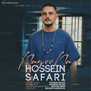 Hossein Safari Nagoo Na