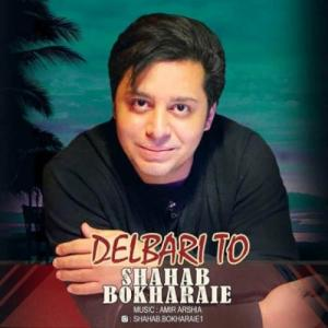 Shahab Bokharaei Delbari To